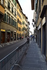 Walking the Streets of Florence on Via Sant'Egidio near The Oil Shoppe Panini.jpg