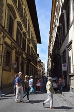 People Crossing the Streets in Florence Italy.jpg